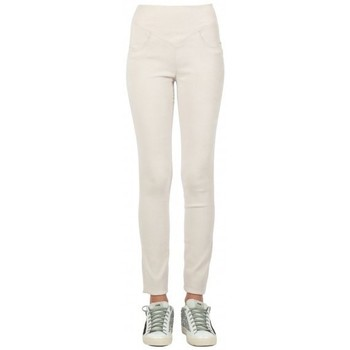 Vêtements Femme Leggings 8pm DP8PM Beige