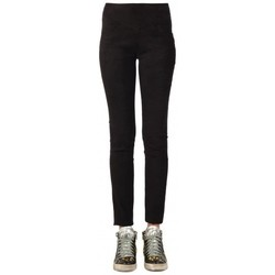 Vêtements Femme Leggings 8pm DP8PM Noir