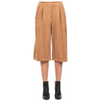 Vêtements Femme Shorts / Bermudas 8pm DP8PM Marron