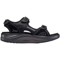 Chaussures Femme Sandales et Nu-pieds Joya KOMODO NOIR