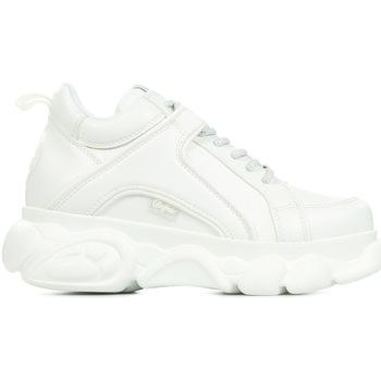 Chaussures Femme Baskets basses Buffalo CLD Corin blanc