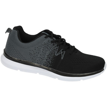 Chaussures Homme Baskets basses Demax  Gris