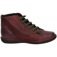 Chaussures Femme Boots Boleta  Rouge