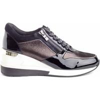 Chaussures Femme Baskets basses Stephen Allen 2077-5 Noir