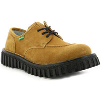 Chaussures Homme Derbies Kickers Aktive CAMEL