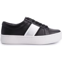 Chaussures Femme Baskets basses Calvin Klein Jeans  Noir