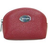Sacs Femme Porte-monnaie Mac Douglas Porte monnaie  Coco Buni ref 23042 24FR Rouge