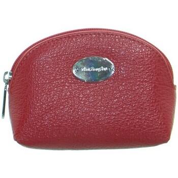 Sacs Femme Porte-monnaie Mac Douglas Porte monnaie  Coco Buni ref_23042 24FR Rouge fraise