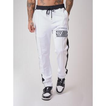 Vêtements Homme Pantalons de survêtement Project X Paris Pantalon Blanc