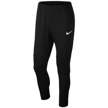Vêtements Garçon Pantalons de survêtement Nike JR Dry Park 20 Noir