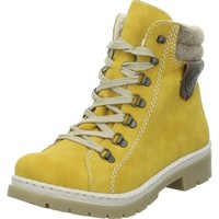 Chaussures Femme Boots Rieker Y9430 Olive