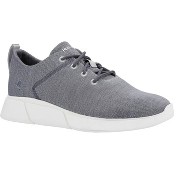 Chaussures Homme Baskets basses Hush puppies  Gris