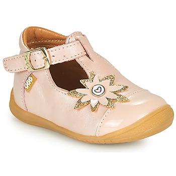 Chaussures Fille Ballerines / babies GBB EFIRA Rose