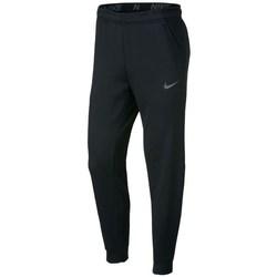 Vêtements Homme Pantalons de survêtement Nike M NK Thrma Pant Taper Noir