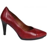 Chaussures Femme Escarpins Karston Escarpin myss rouge