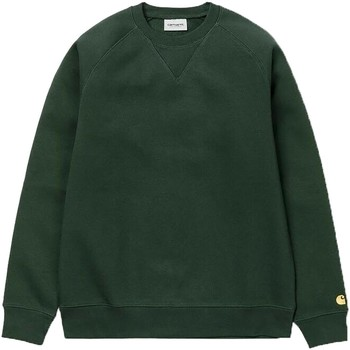 Vêtements Homme Sweats Carhartt CHASE SWEAT FELPA VERDE Vert