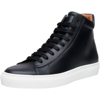 Chaussures Homme Baskets montantes Shoepassion Sneakers No. 121 MS Nussbraun