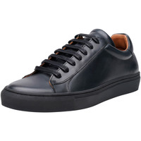 Chaussures Homme Baskets basses Shoepassion Sneakers No. 122 MS Schwarz