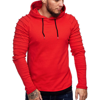 Vêtements Homme Sweats Cabin Sweat à capuche pour homme Sweat 1072 rouge Rouge