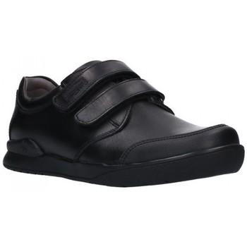 Chaussures Garçon Mocassins Biomecanics 161126 Niño Negro noir
