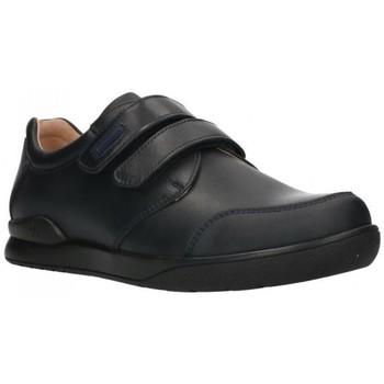 Chaussures Garçon Mocassins Biomecanics 161126 Niño Azul marino bleu