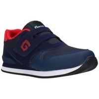 Chaussures Garçon Baskets basses Gorila 66201 Niño Azul marino bleu
