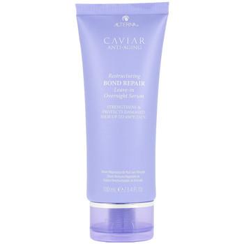 Beauté Shampooings Alterna Caviar Restructuring Bond Repair Overnight Serum  100 ml