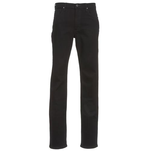 Jeans Lee BROOKLYN STRAIGHT Noir 350x350