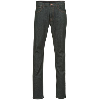 Vêtements Homme Jeans slim Lee LUKE Bleu brut