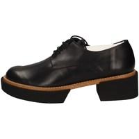 Chaussures Femme Derbies PALOMA BARCELÓ 025/1EDIRNE NOIR