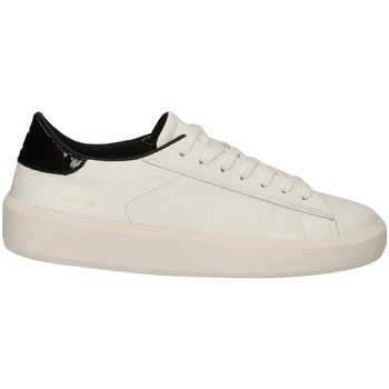 Chaussures Femme Baskets basses Date W331-AC-CA-WB BLANC