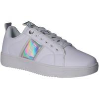Chaussures Enfant Multisport MTNG 48145 Blanco