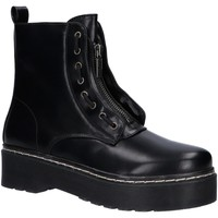 Chaussures Femme Bottines MTNG 58267 Negro