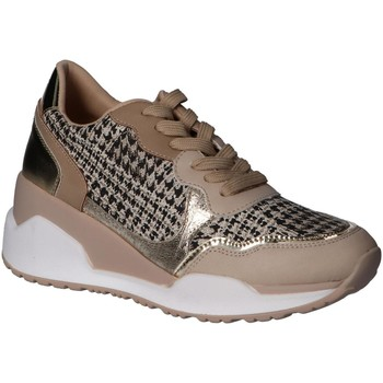 Chaussures Femme Multisport Maria Mare 62730 Gold