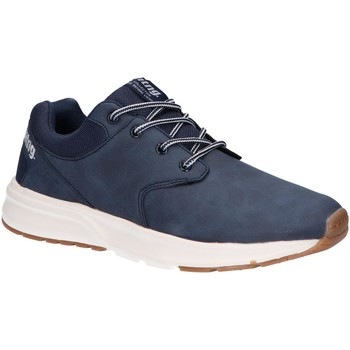 Chaussures Homme Multisport MTNG 84633 Azul