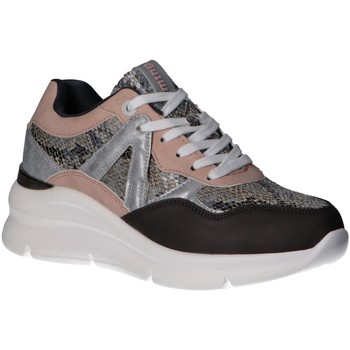 Chaussures Femme Multisport MTNG 69598 Gris