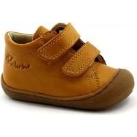 Chaussures Enfant Boots Naturino NAT-CCC-12904-ZU Giallo