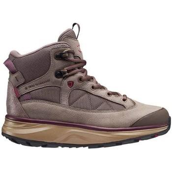 Chaussures Femme Boots Joya MONTANA BOOT BOTTES BOTTES MARRON