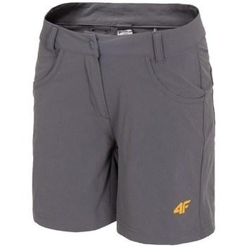 Vêtements Femme Shorts / Bermudas 4F SKDF060 Gris