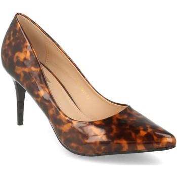 Chaussures Femme Escarpins Buonarotti 1A-0011 Marron