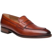 Chaussures Homme Mocassins Shoepassion Loafers No. 5295 Brandy