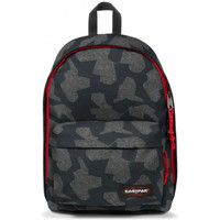Sacs Enfant Cartables Eastpak Sac à dos  Out Of Office noir motif EK767 C85 Multicolor