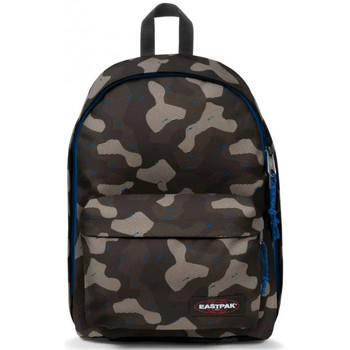 Sacs Enfant Cartables Eastpak Sac à dos  Out Of Office marron motif EK767 C86 Multicolor