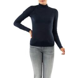 Vêtements Femme Pulls Molly Bracken la546a20 navy blue bleu