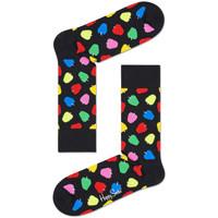 Accessoires Homme Chaussettes Happy Socks Apple sock Multicolore