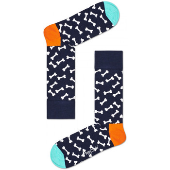 Accessoires Homme Chaussettes Happy Socks 2-pack dog lover gift set Multicolore