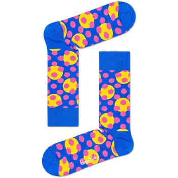 Accessoires Femme Chaussettes Happy Socks Dots dots dots sock Multicolore