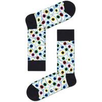 Accessoires Garçon Chaussettes Happy Socks Organic eyes sock Multicolore