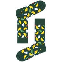 Accessoires Garçon Chaussettes Happy Socks Taco sock Multicolore