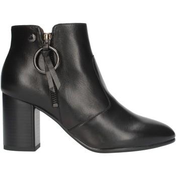 Chaussures Femme Boots NeroGiardini I013582DE Noir